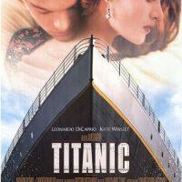 """Titanic: """"Nunca te dejaré ir, nuca te dejaré ir…"""", dice Rose. Y nunca lo hizo. Su amor fue más fuerte que ese adiós. Foto:Fuente Externa"""