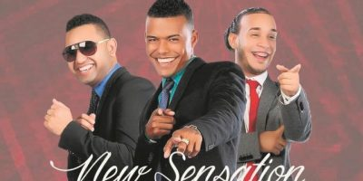 """New Sensation"" promueve la salsa"