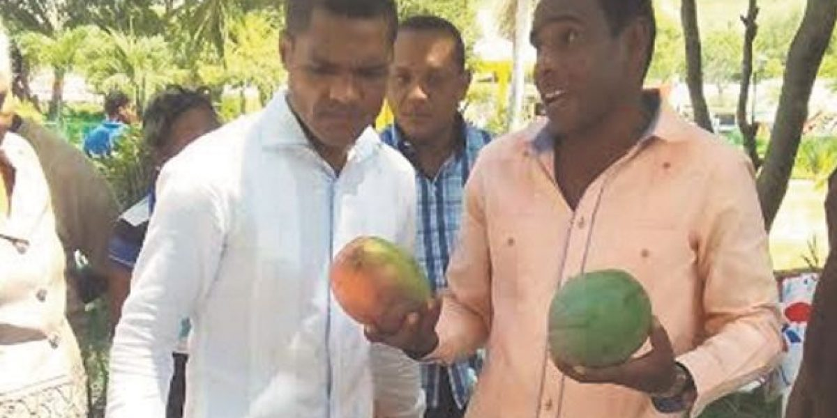 Trabajadores agrícolas provincia Independencia piden visita de Presidente