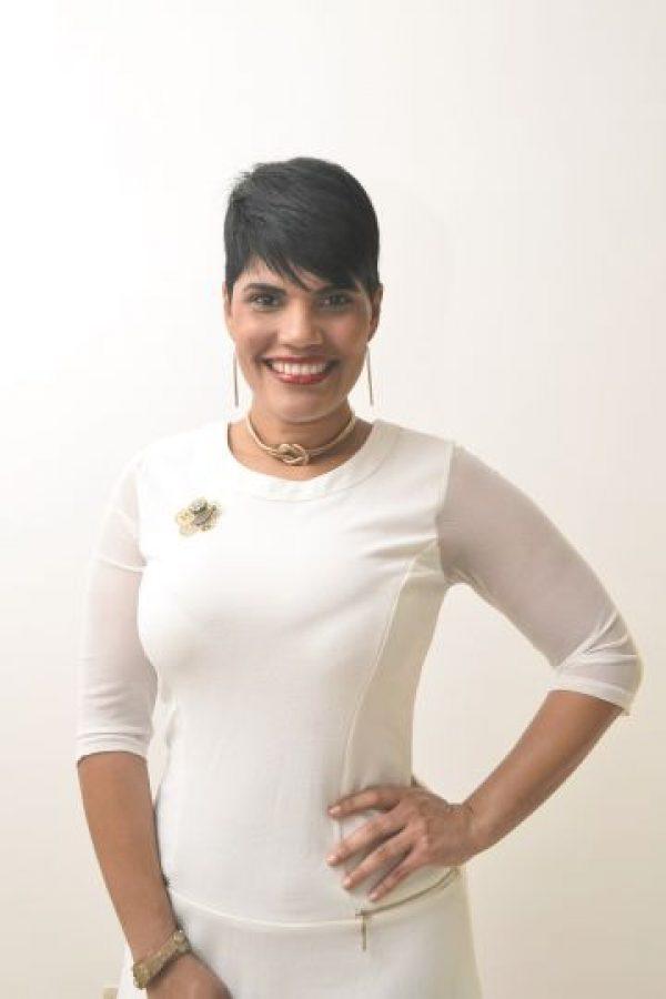 Yajaira Blanco, de YB, Asesoría en Comunicación & Relaciones Públicas. Foto:Cortesía