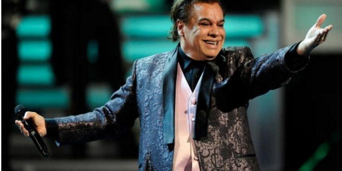 Quiz: ¿Qué tan conocedor de las canciones de Juan Gabriel eres?