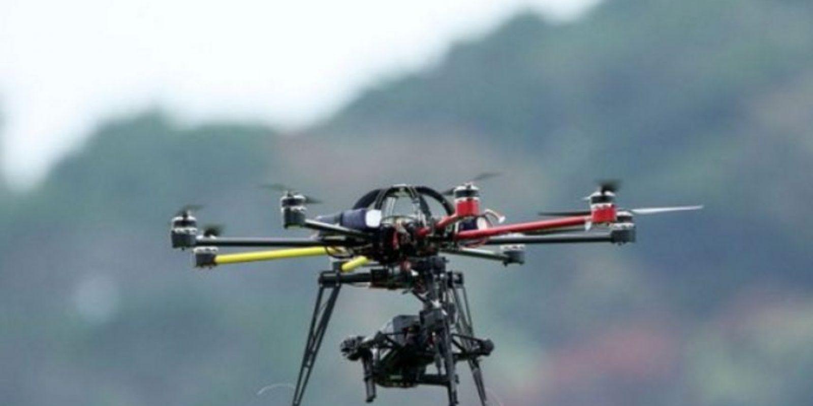 Los narcos han decidido implementar esta tecnología para facilitar su trabajo. Debido a sus dimensiones, las aeronaves no tripuladas pueden escapar a a los controles convencionales como radares. Foto:Getty Images