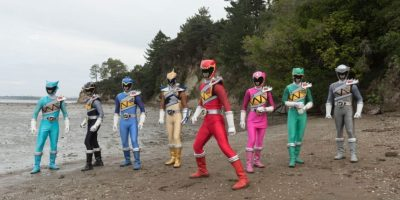 La serie tiene 22 temporadas Foto:Facebook.com/powerrangers