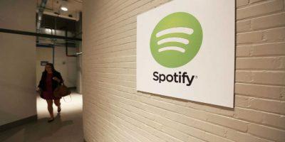 Spotify prefiere prevenir que lamentar. Foto:Getty Images