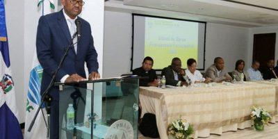 Alcalde de Santo Domingo Este inicia trabajos Presupuesto Participativo 2017