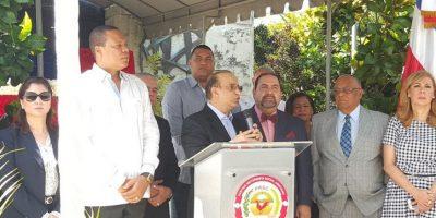 PRSC recuerda al expresidente Balaguer en 110 aniversario de su nacimiento