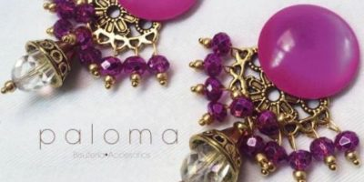El arte de crear joyas con las manos