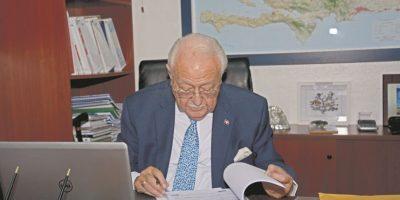 Isa Conde: la Ley Minera es obsoleta