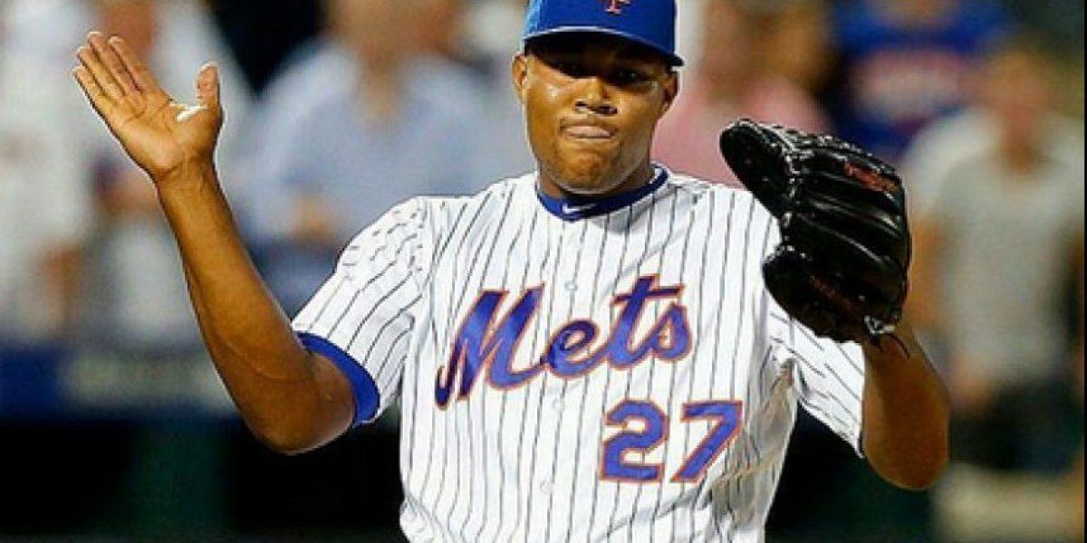 Jeurys Familia pone un nuevo récord de salvados en los Mets