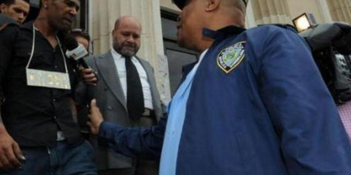 Defensa de Omega recusa a la fiscal del DN en juicio por violencia doméstica