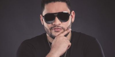 "Rafely regresa ""Pegado a mi morena"""