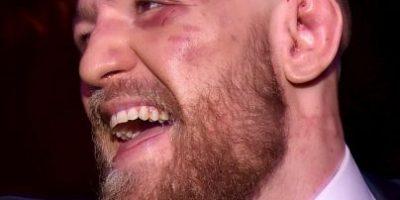 Conor McGregor: Polémica foto del peleador molestó a Colombia
