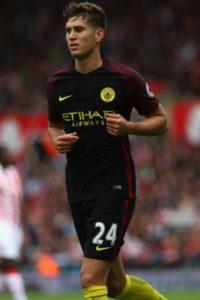 Defensas: John Stones. Manchester City lo fichó por 55.6 millones de euros Foto:Getty Images
