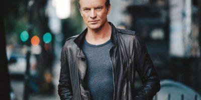 """Sting: """"Pasé un frío tremendo"""""""