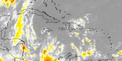 Meteorología pronostica escasas lluvias para el fin de semana