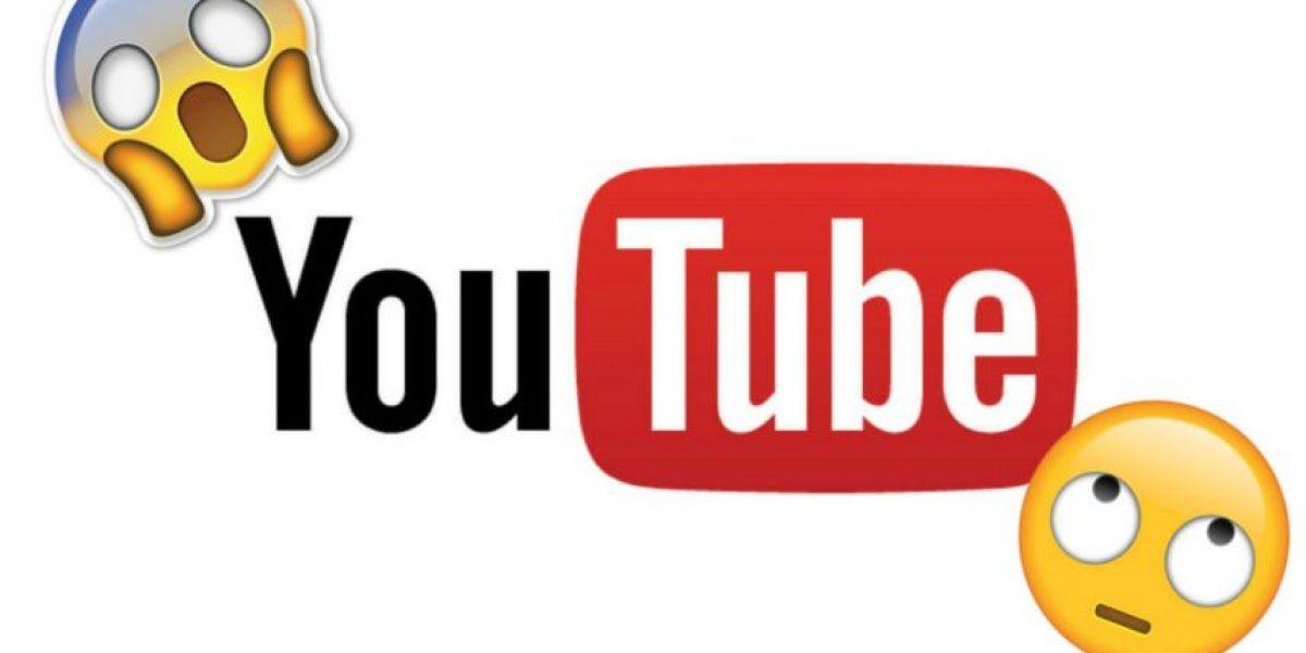 YouTube: Polémica
