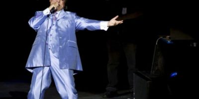 Dan a conocer que Juan Gabriel planeaba dueto con Luis Miguel