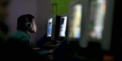 Este hombre quiso acabar con Internet. Foto:Getty Images