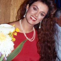 Así se veía en 1990 Foto:Grosby Group