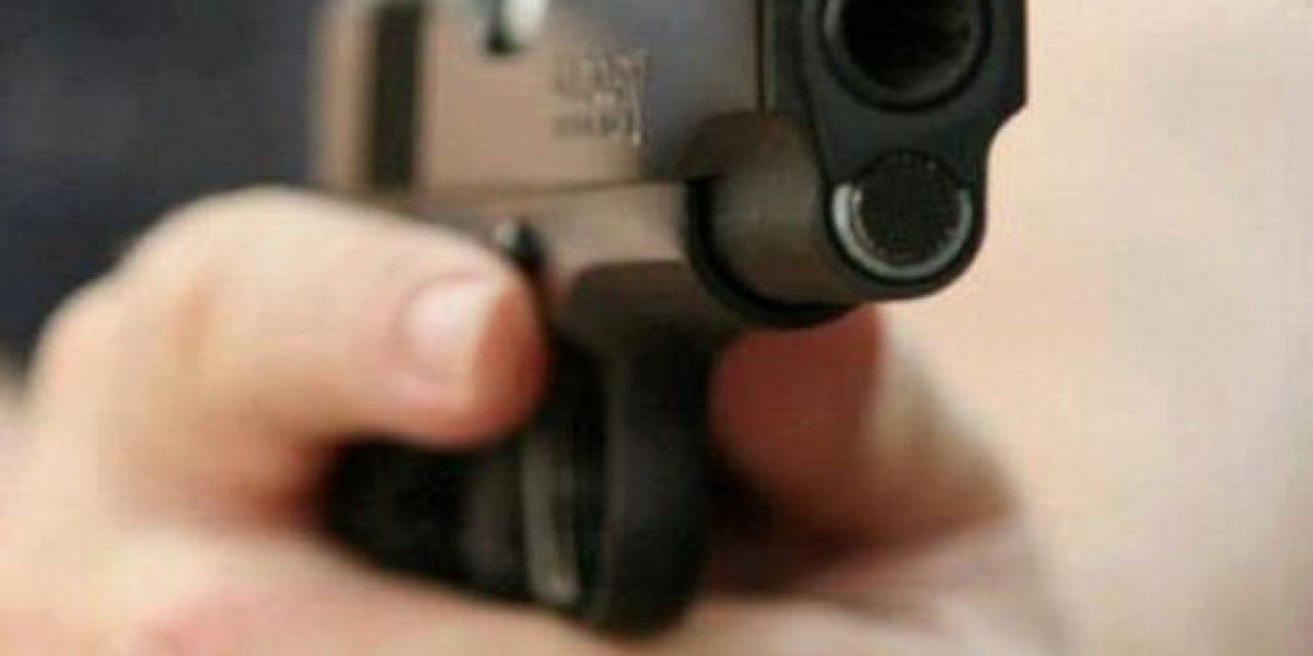 Asesinan hombre a tiros en Santiago