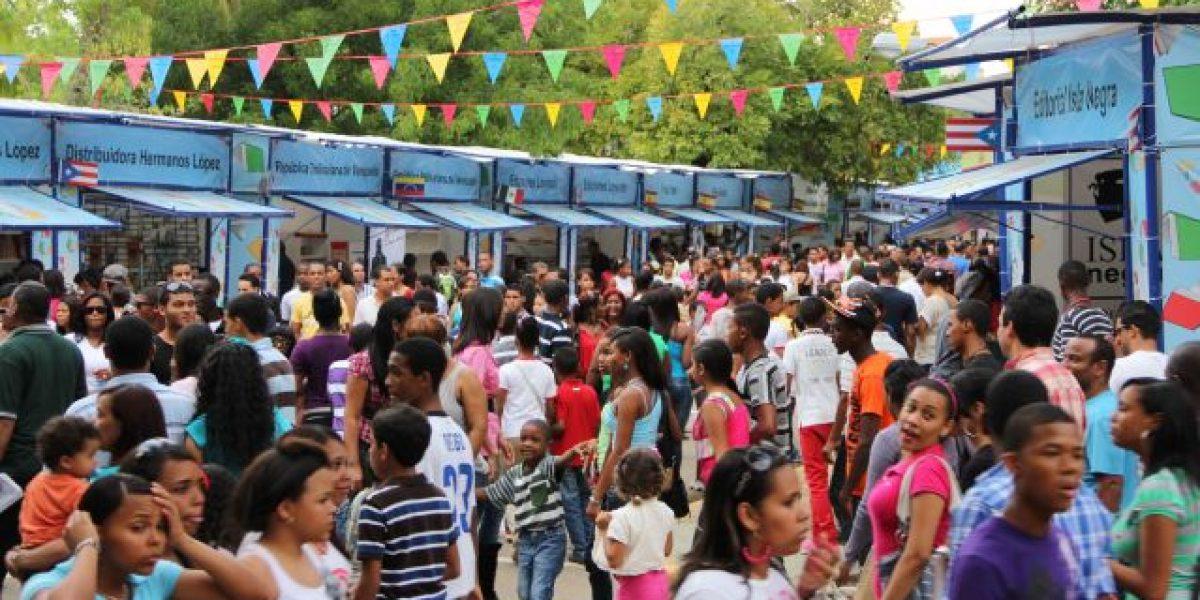 Un grupo de 31 escritores nacionales y extranjeros participarán en Feria del Libro