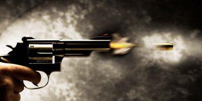 Mujer hiere de bala a su expareja porque supuestamente la amenazaba