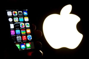 Este 7 de septiembre será el nuevo evento de Apple Foto:AFP