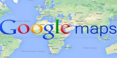 Google Maps ahora se ha aliado con Pokémon Go. Foto:Google