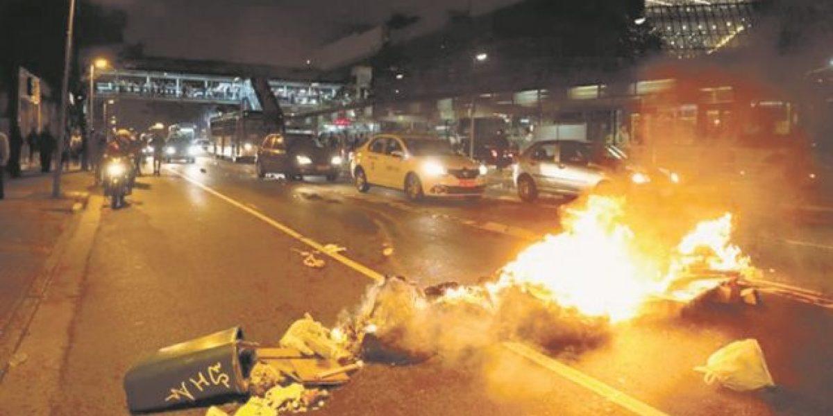Brasil: Aumentan marchas en contra de Temer