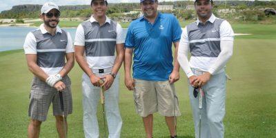 Exitosa parada 50 del Tour de Golf Claro