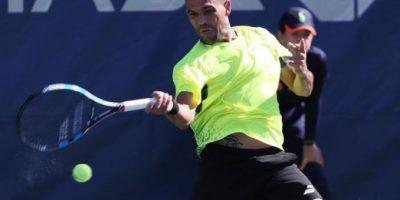 Víctor Estrella y Nicolás Almagro caen en dobles del Abierto de Estados Unidos
