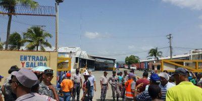 Aumentan a dos los fallecidos en explosión en San Cristóbal