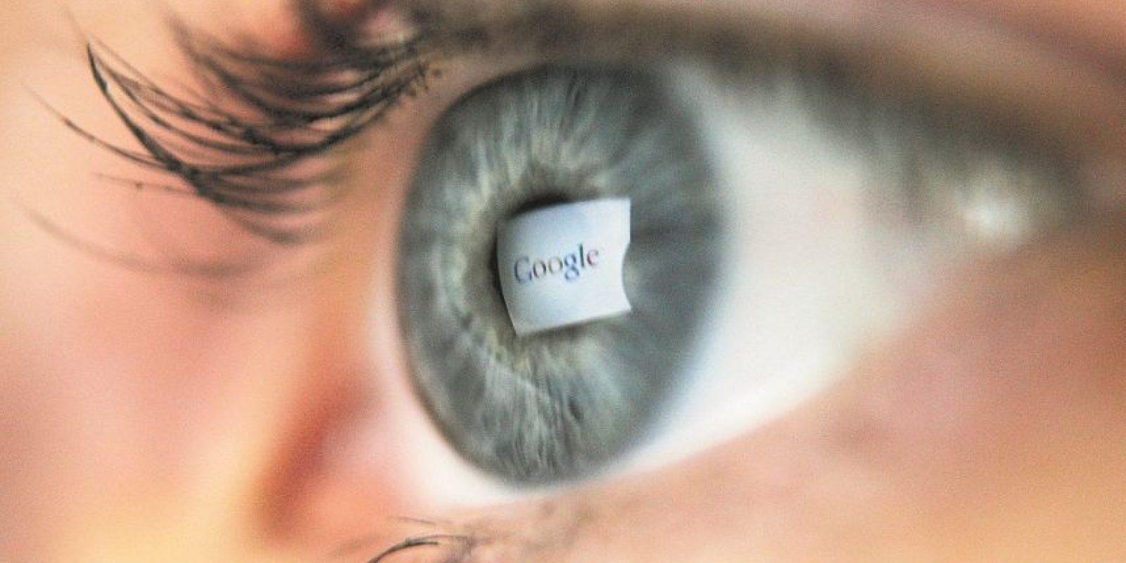 Google te agyua en la búsquedad de empleo. Foto:Fuente externa