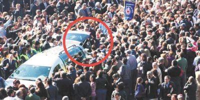 Masivo homenaje de despedida a Juan Gabriel