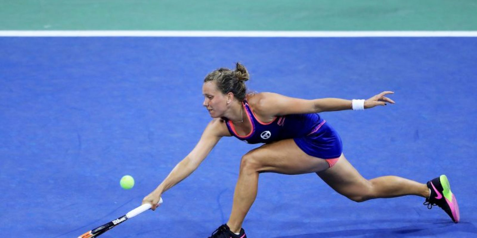 Barbora Stricova Foto: Getty Images