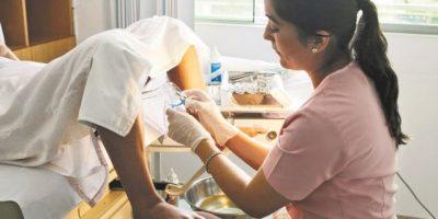 Más de 700 mujeres mueren cada año de cáncer cervical