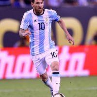 """En Barcelona determinarán el grado de la lesión de la """"Pulga"""" Foto:Getty Images"""