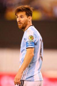 Anotó el gol del triunfo ante Uruguay Foto:Getty Images