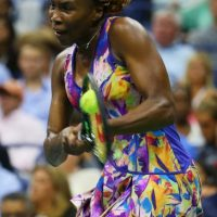 Venus Williams Foto: Getty Images