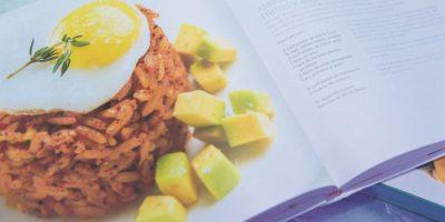La chef Tita se ha destacado por promover la gastronomía nacional y la presentación de este libro es parte de esta meta Foto:Fuente externa