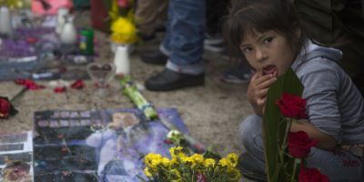 Este día se llevará a cabo un homenaje en el Palacio de Bellas Artes Foto:AP