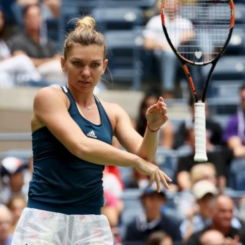 Simona Halep Foto: Getty Images