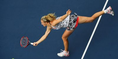 Katerina Siniakova Foto: Getty Images