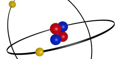 El tema de la clase eran los electrones. Foto:Pixabay