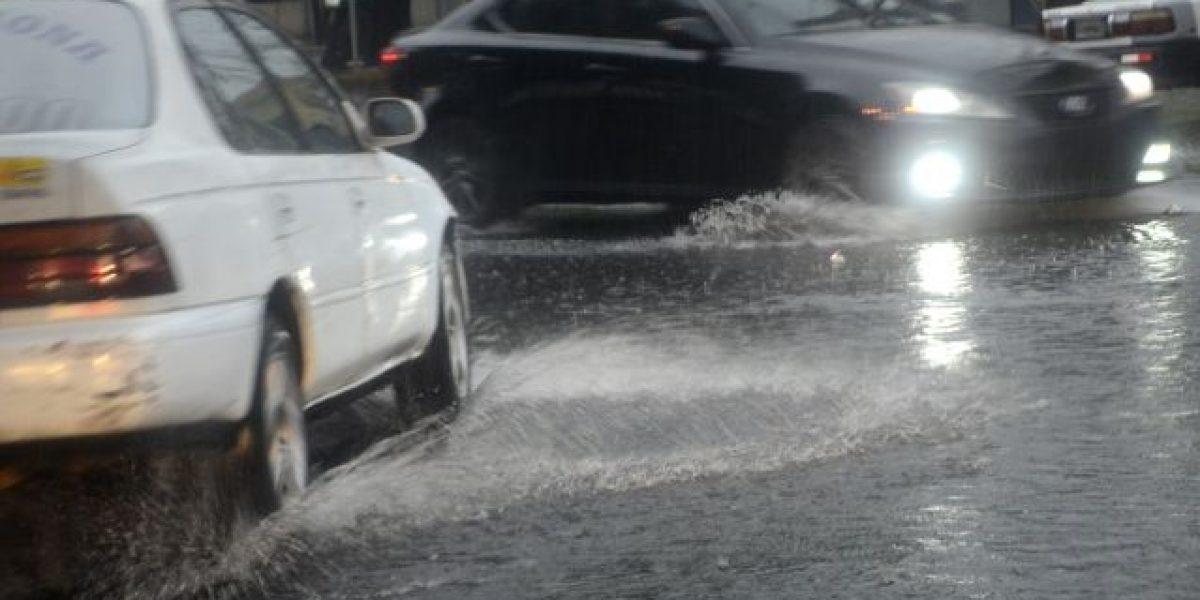 COE mantiene alerta verde para nueve provincias por lluvias