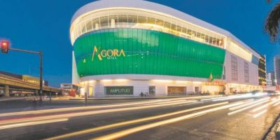 Ágora Mall responde a nota de voz sobre desaparición de niña