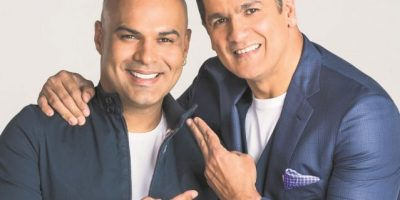 Lanzan video de Omar Enrique y Eddy Herrera