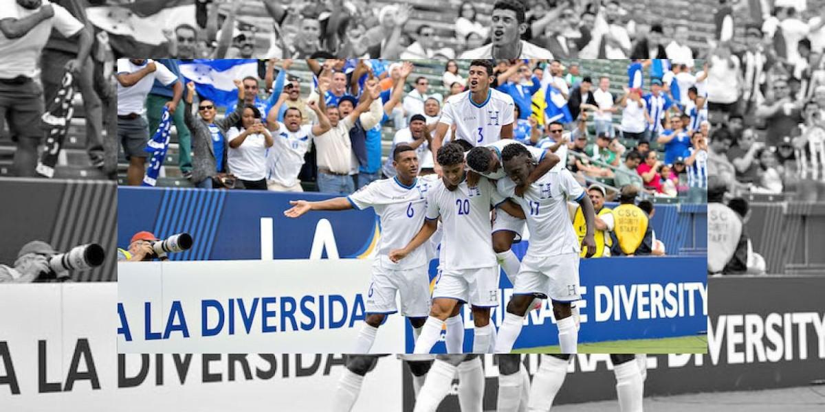 Federación Honduras desmiente intento de soborno a selección de El Salvador