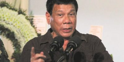 Filipinas: DD.HH. peligran por guerra contra las drogas