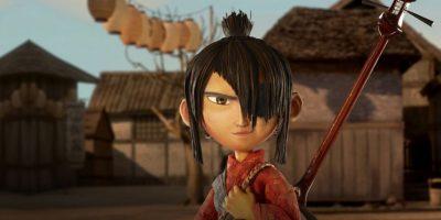 5 personajes de Kubo y la búsqueda samurái